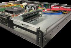 1U PC PCIe