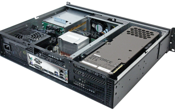 2U Nano vMix RTX 3090