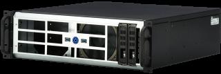3U PC Hot Swap