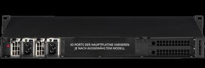 1U PC Redundant Power Supply