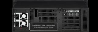 3U PC redundant PSU