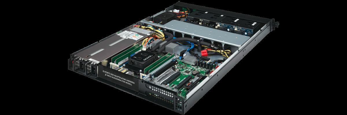 TITAN PCIex